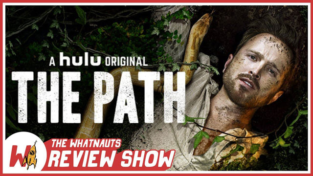 The Review Show 01 - The Path season one