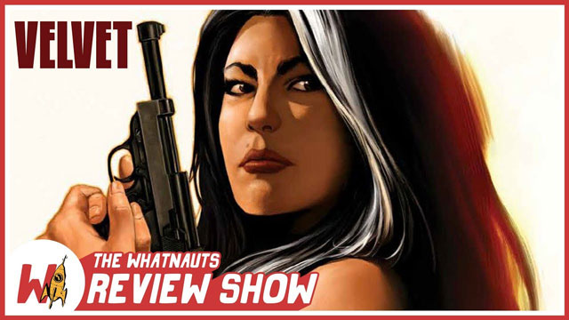 The Review Show 02 - Velvet vol. 1-3