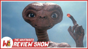 The Review Show 05 - E.T. The Extra-Terrestrial