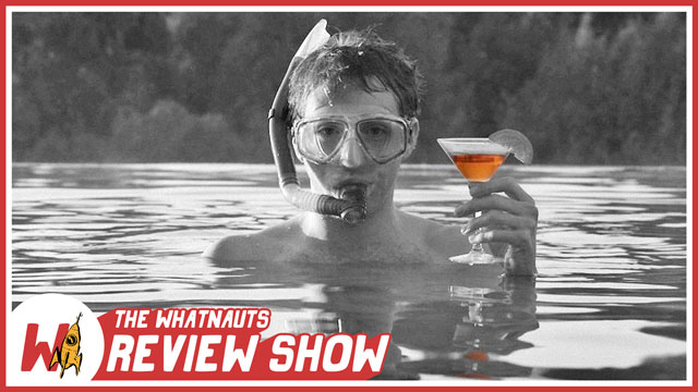 The Review Show 07 - Much Ado About Nothing