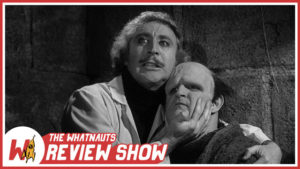 The Review Show 11 - Young Frankenstein