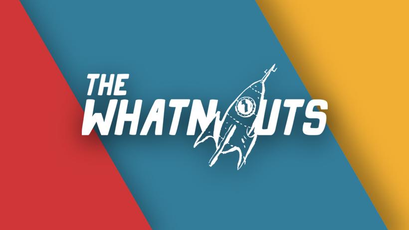 The Whatnauts | Home