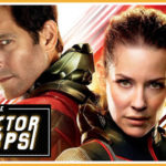 The Reactor Corps 05 - Ant-Man and The Wasp