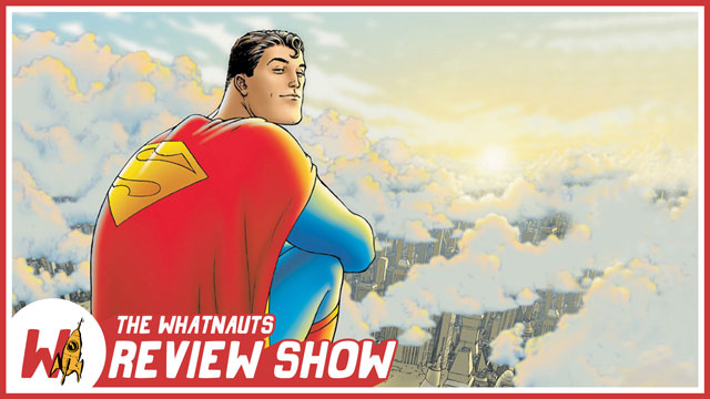 The Review Show 17 - All-Star Superman