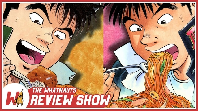 The Review Show 14 - Chow Down Champs