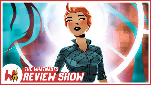 The Infinite Loop - The Review Show 20