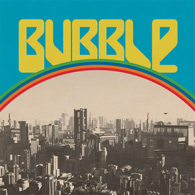 This Week on The Review Show - Bubble