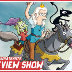 Disenchantment s1 - The Review Show 23