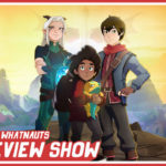 The Dragon Prince - The Review Show 26