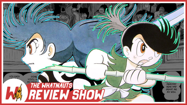 Dororo - The Review Show 30