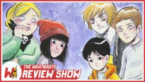 Plutona - The Review Show 32