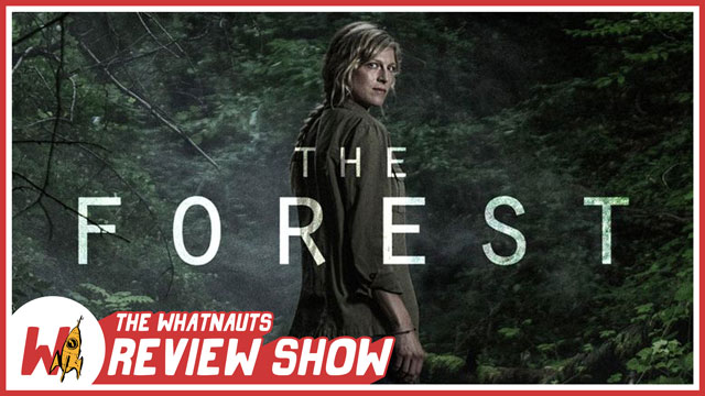 The Forest - The Review Show 34