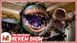 Little Shop of Horrors - The Review Show 35