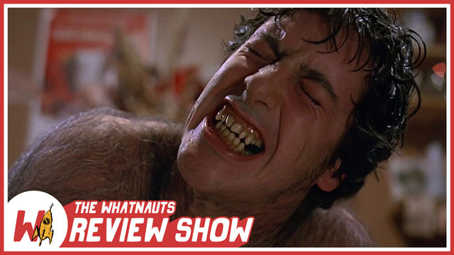 An American Werewolf in London - The Review Show 31