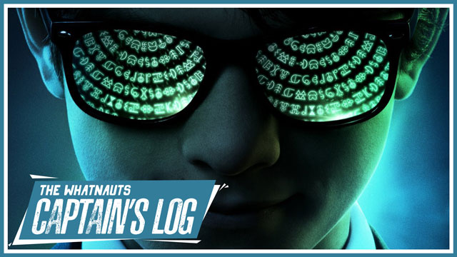 Is It Too Late For Artemis Fowl? - The Captain's Log 30