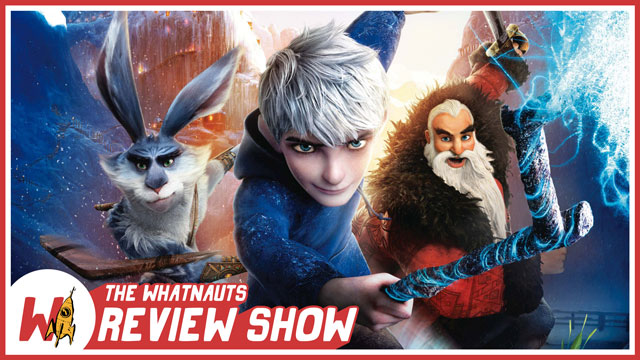 Rise Of The Guardians - The Review Show 37