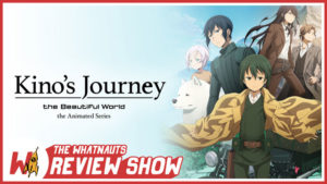 Kino's Journey - The Review Show 36