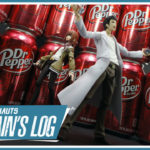 If You Like Anime and Dr. Pepper - The Captains Log 34
