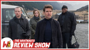 Mission Impossible 1-6 - The Review Show 39