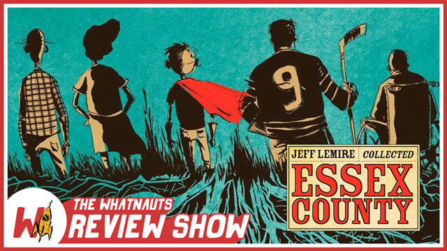 Essex County - The Review Show 40