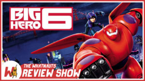 Big Hero 6 - The Review Show 41