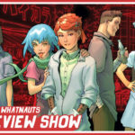 Wayward vol. 1-2 - The Review Show 42