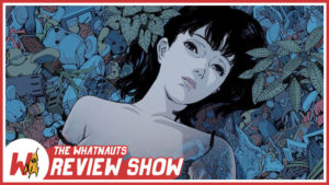 The Review Show 46 - Perfect Blue