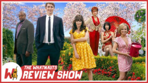 Pushing Daisies - The Review Show 43