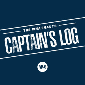 The Captain's Log