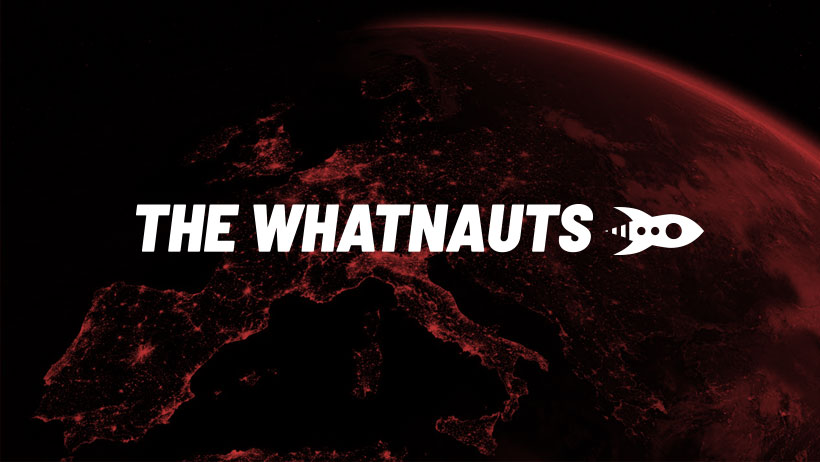 The Whatnauts