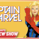 Captain Marvel vol. 1-2 - The Review Show 48