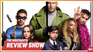 Umbrella Academy - The Review Show 50