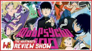 Mob Psycho 100 s1 - The Review Show 47