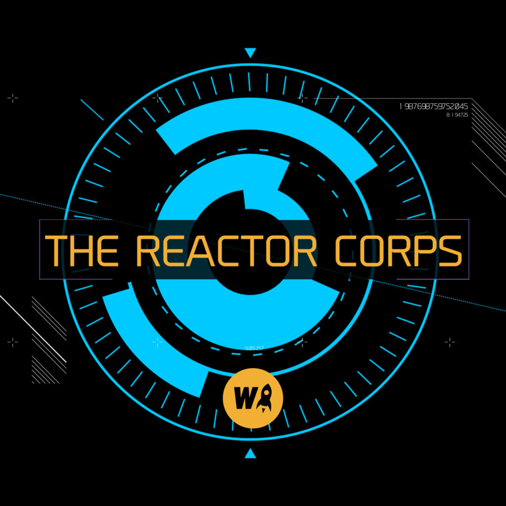 The Reactor Corps