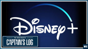 What does Disney+ mean for Hulu? - The Captain's Log 47