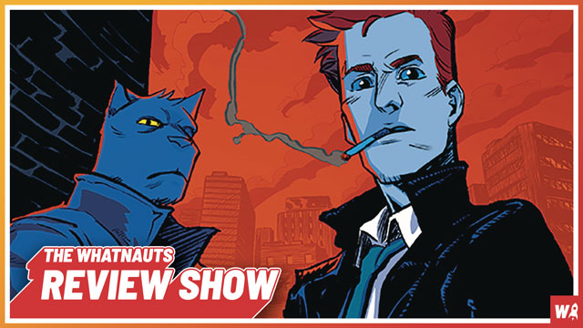 Spencer and Locke - The Review Show 52