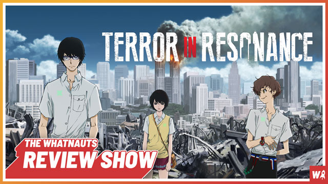Terror In Resonance - The Review Show 54