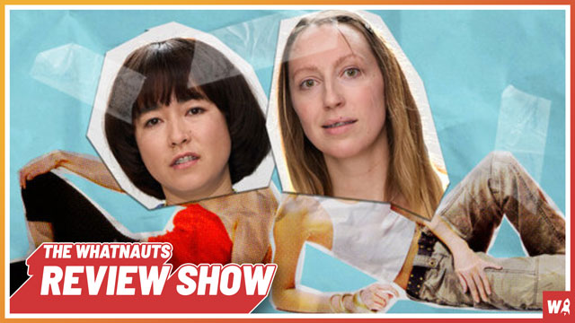 Pen15 - The Review Show 51