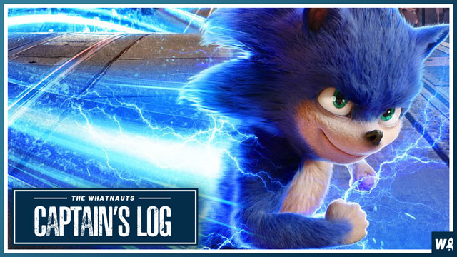 Sonic, Tumblr, and Pornhub, Oh My! - The Captain's Log 49