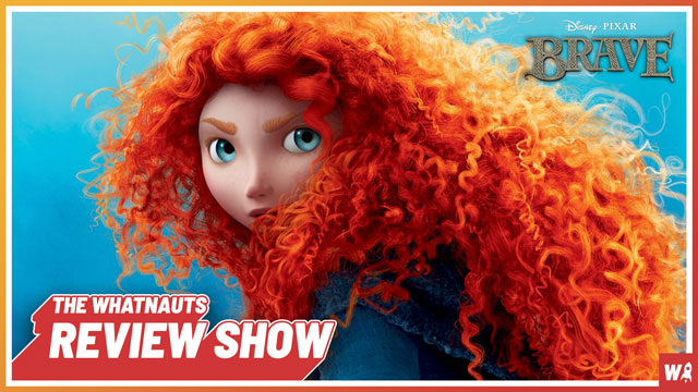 Brave - The Review Show 57