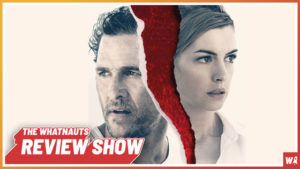 Serenity (2019) - The Review Show 61