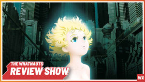 Metropolis (Anime) - The Review Show 66