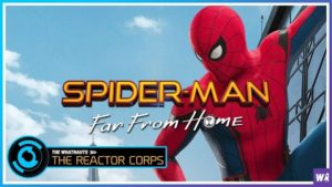 Spider-Man: Far From Home - The Reactor Corps 13