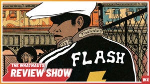 Hip-Hop Family Tree vol. 1 - The Review Show 72
