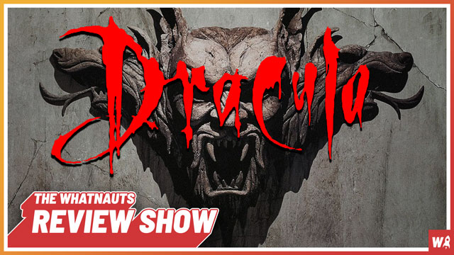 Bram Stoker's Dracula - The Review Show 77