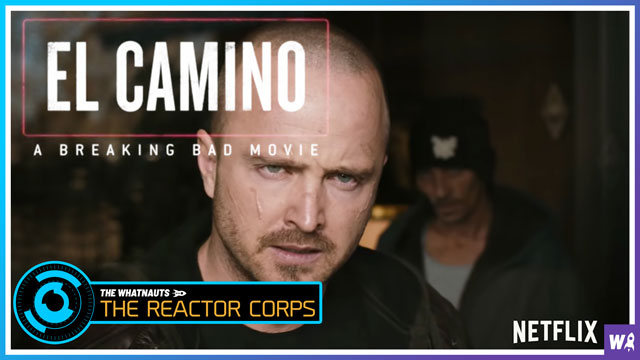 El Camino - The Reactor Corps 15