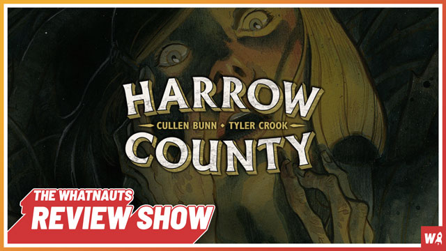 Harrow County vol. 1-2 - The Review Show 80