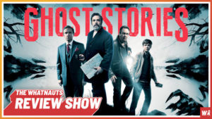 Ghost Stories - The Review Show 81