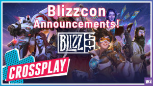 Overwatch 2 and Diablo 4 Announced - Crossplay 03