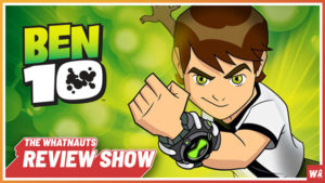 Ben 10 s1 - The Review Show 84